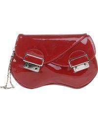 Gianvito Rossi - Handbag - Lyst