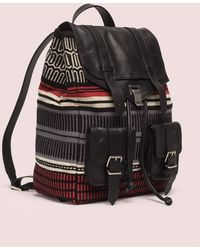 Proenza Schouler Ps1 Backpack Baja - Lyst