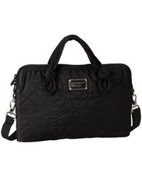 Marc By Marc Jacobs - 'pretty Nylon - Computer Commuter' Bag - Lyst