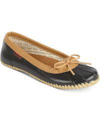 Chooka - Duck Skimmer Rain Shoes - Lyst