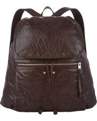 Balenciaga Arena Classic Traveller Backpack - Lyst