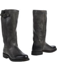 Frye Boots - Lyst