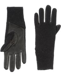 Helmut Lang - Gloves - Lyst