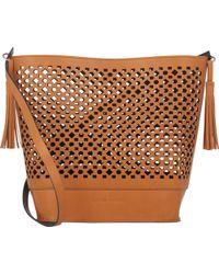Sophie Anderson Cera Small Bucket Bag - Lyst