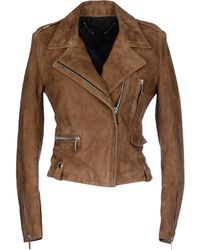 Barbara Bui Jacket - Lyst