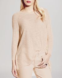 Two By Vince Camuto - Split Back Tunic - Lyst