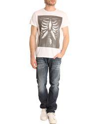Diesel Lakop Faded Slim Fit Jeans - Lyst