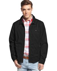 Tommy Hilfiger Perry Jacket - Lyst