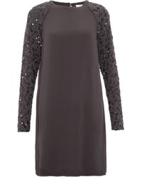 Day Birger Et Mikkelsen Day Merged Dress - Lyst
