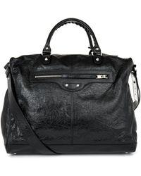 Balenciaga Frame Weekend Bag - Lyst