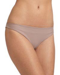 Tori Praver Swimwear Jasmine Bikini Bottom - Lyst