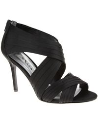 Nina Melizza High Heel Sandals - Lyst
