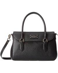 Kate Spade Grove Court Small Leslie - Lyst