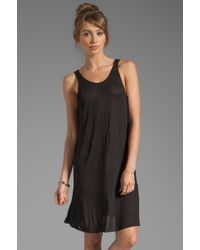 Cheap Monday Amber Dress in Black - Lyst