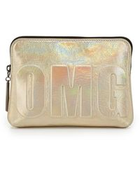 3.1 Phillip Lim 31-Second Omg Pouch - Lyst