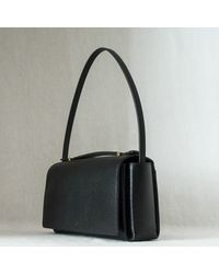 The Row shoulder bags - Lyst