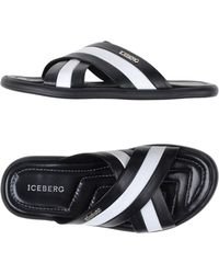 Iceberg - Sandals - Lyst