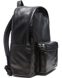 Carven Leather Backpack - Lyst