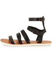 Joie Montezuma Strappy Sandal - Lyst