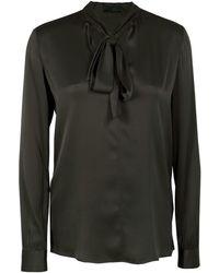 The Row Juddington Shirt - Lyst