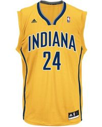 Adidas Boys Paul George Indiana Pacers Revolution 30 Jersey - Lyst