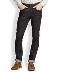 Madison Supply Slim-Fit Denim Jeans - Lyst
