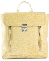 3.1 Phillip Lim - Satchel Backpack - Lyst