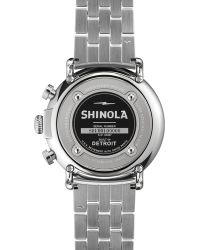 Shinola The Runwell Chronograph Watch 47mm - Lyst