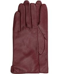 H&M Leather Gloves - Lyst