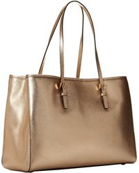 Michael by Michael Kors Jet Set Travel Large Eastwest Tote - Lyst