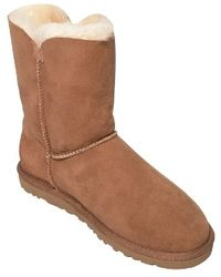 Ugg Australia Bailey Button - Lyst