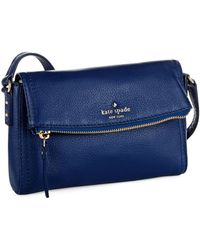 Kate Spade Cobble Hill Mini Carson Crossbody Bag - Lyst