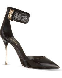 Nicholas Kirkwood Rue Court Shoes - Lyst