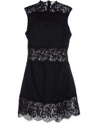 Lover | Short Dress | Lyst