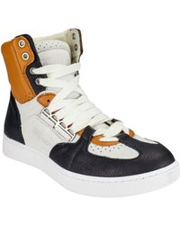 Puma High Top Sneakers Joust Mid Iv - Lyst