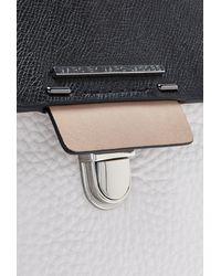Marc By Marc Jacobs Sheltered Island Top Handle Bag - Lyst