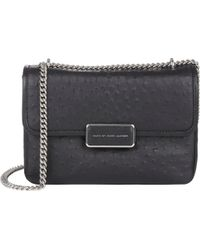 Marc By Marc Jacobs Rebel Small Chain Bag - Lyst