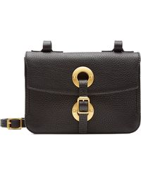 Valentino Eye On You Leather Tote - Lyst