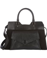 Proenza Schouler Ps13 Small Shoulder Bag - Lyst