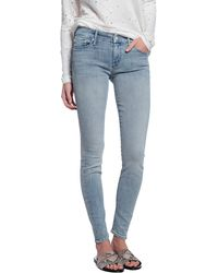 Mother Looker Jeans - Lyst