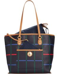 Tommy Hilfiger Th All in One Shopper - Lyst