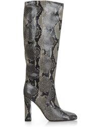 Diane von Furstenberg   Gladyss Boots   Lyst