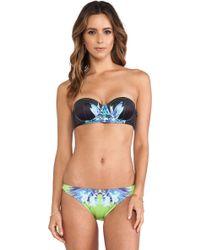 Tallow | Bustier Bikini | Lyst