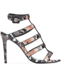 Charles By Charles David Ina2 Sandals - Lyst