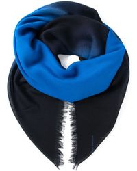 Bottega Veneta Light Scarf - Lyst