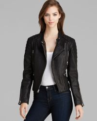 Dawn Levy - Jacket - Turtle Moto Leather - Lyst