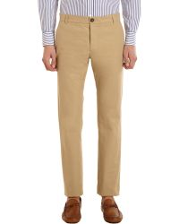 Band of Outsiders Suit Trousers - Lyst