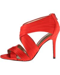 Nina Red Melizza - Lyst