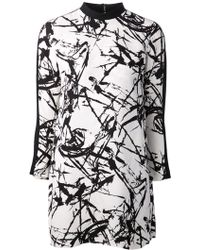 A.L.C. Isley Dress - Lyst