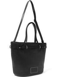 Marc By Marc Jacobs - Black Ligero Flower Tote Bag - Lyst